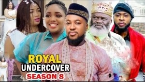 Royal Undercover Season 8
