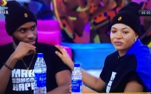 BBNaija: Why I Can Never Date Liquorose – Emmanuel Speaks Up