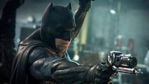 Ben Affleck Had 'A Great Time' Reprising Batman Role in The Flash