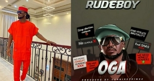 #ENDSARS: Rudeboy Set To Release A New Song Against SARS And Police Brutality