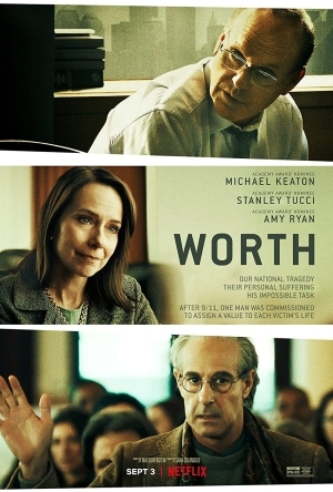 Worth (What Is Life Worth) (2021)