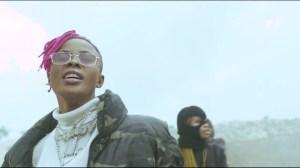 Candy Bleakz – Kelegbe (Music Video)