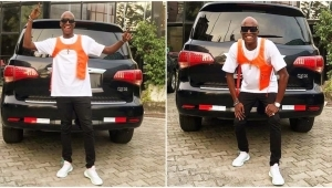 """""""I Went To 4 Clubs Yesterday, No Single Sugar Daddy Or Babe"""" – OAP N6 Reveals"""