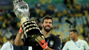 BREAKING NEWS!! Brazil To Host Next Copa America Tournament (See Details)