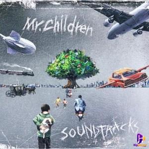 Mr. Children - SOUNDTRACKS (Album)