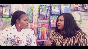 Waduwadu (2021 Yoruba Movie)