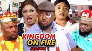 Kingdom On Fire (2021 Nollywood Movie)