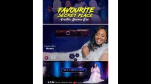 Pastor Ifeoma Eze – Favorite Secret Place (Video)