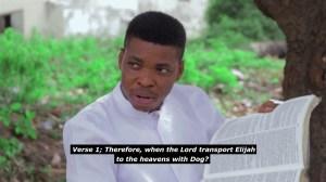 Woli Agba - Ridwan!  (Comedy Video)