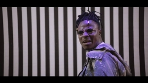 Fancy Gadam – Fancy Gadam (Music Video)