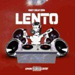 Nomzy-T & Deejay Zebra – Lento (Pro-Tee's Bassed Up-Remix)