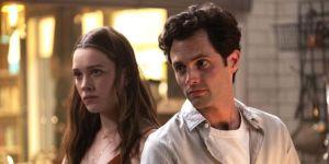 You Season 3 Casts Travis VanWinkle & Shalita Grant