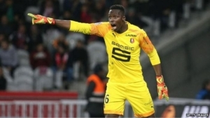ITS OFFICIAL!! Chelsea Sign Senegal Goalkeeper From Rennes