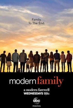 Modern Family S11E17E18 - Finale Part 2 (TV Series)