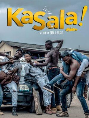 Kasala! (2018)