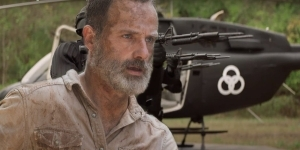 Walking Dead: World Beyond Directly Sets Up Rick Grimes Movie Confirmed By Star