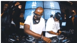 Black Coffee – Music is King 1K Appreciation Mix 14 February 2020