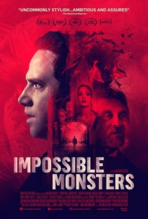 Impossible Monsters (2019) [Movie]