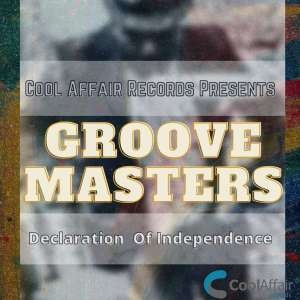 Groove Masters – Its My Turn Now