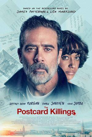 The Postcard Killings (2020) [Movie]