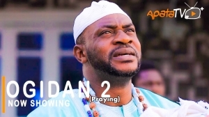 Ogidan Part 2 (2021 Yoruba Movie)