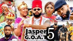 Jasper The Goat Season 5