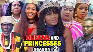 Queens And Princesses Season 2