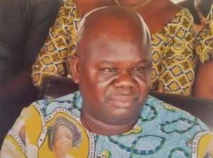 President Buhari Appoints Dead Ebonyi Ex-Lawmaker To Board Of Federal Character Commission