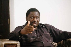 Prophecies Of Nigeria's Break Up Not New – Femi Adesina Reveals