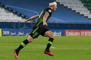 Australia's Duke Heads Al Taawoun Into AFC Knockouts