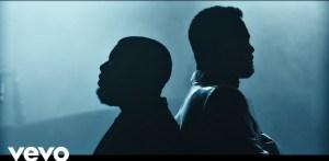 J. Balvin & Khalid - Otra Noche Sin Ti (Video)