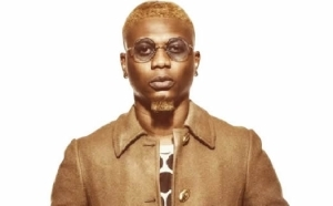 'Laycon Is My Son; Vector Is My Friend' – Rapper Reminisce Says