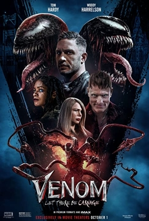 Venom: Let There Be Carnage (2021) HDCAM