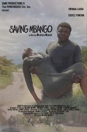 Saving Mbango (2020) [Movie]