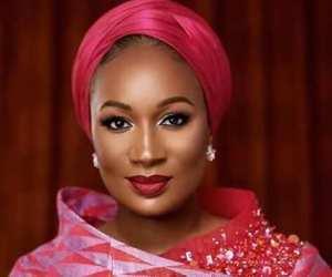 Age & Career Of Samira Bawumia