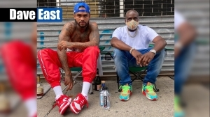 Dave East - Block Work Freestyle