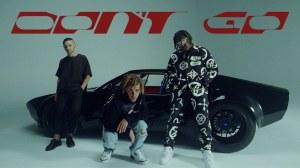 Skrillex, Justin Bieber & Don Toliver - Don