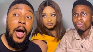Babarex – Edo Boys vs Edo Girl Part 2 (Comedy Video)