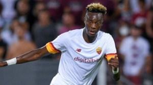 Roma coach Mourinho delighted with Zaniolo, Abraham early season impact