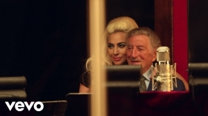 Tony Bennett Ft. Lady Gaga – I Get A Kick Out Of You (Video)