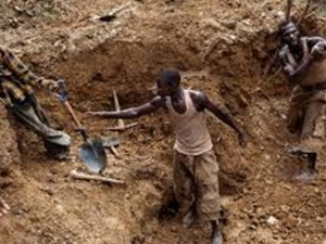 Stakeholders appraise Federal Government's mining initiative