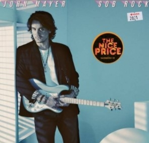 John Mayer – Last Train Home