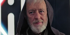 Star Wars: Why Obi-Wan Kenobi Smiles Just Before Dying