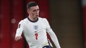 Man City starlet Foden axed to avoid yellow card ban