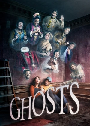 Ghosts 2019 Season 3