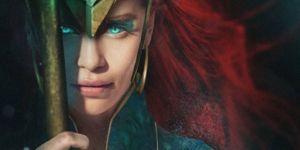 Aquaman 2 Art Argues Emilia Clarke Could Replace Amber Heard