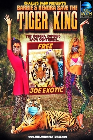 Barbie & Kendra Save the Tiger King (2020)