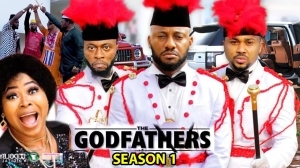 The Godfathers (2021 Nollywood Movie)