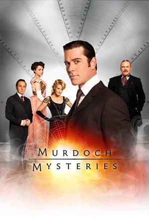Murdoch Mysteries S14E02