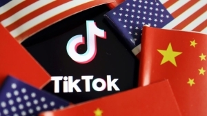 Walmart joins Microsoft bid for TikTok as CEO of social media app quits